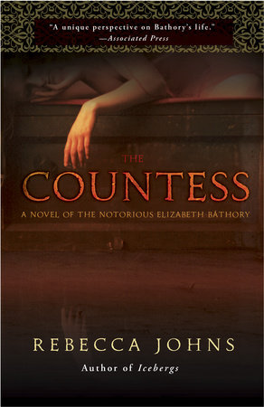 The Countess by Rebecca Johns