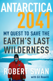 Antarctica 2041