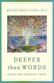 Deeper Than Words