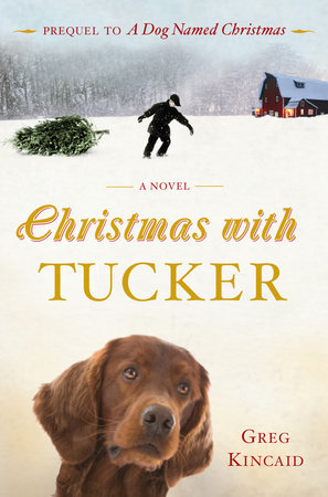Christmas With Tucker.Christmas With Tucker By Greg Kincaid 9780307589637 Penguinrandomhouse Com Books