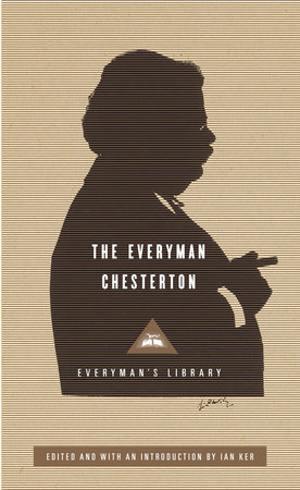 The Everyman Chesterton by G. K. Chesterton
