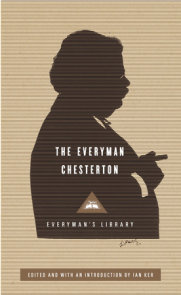The Everyman Chesterton