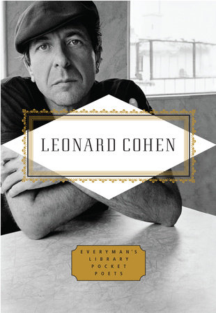 Poems and Songs by Leonard Cohen
