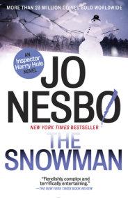 The Snowman (Movie Tie-In Edition)