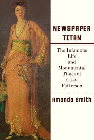 Newspaper Titan by Amanda Smith