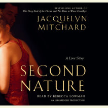 Second Nature Cover