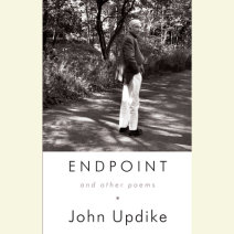 Endpoint and Other Poems Cover