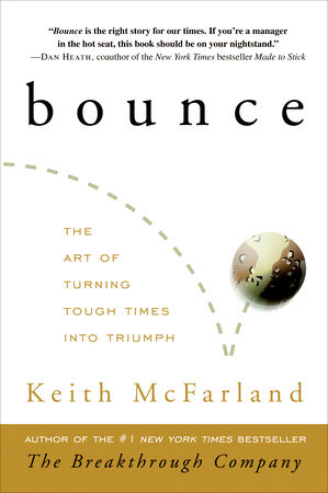 Bounce by Keith McFarland