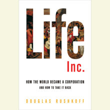 Life Inc. Cover