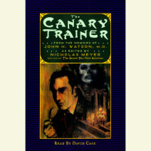 The Canary Trainer Cover