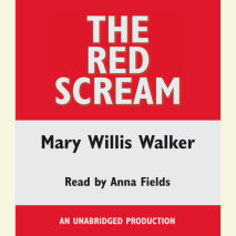 The Red Scream Cover