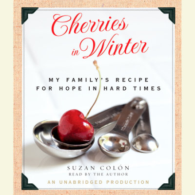 Cherries in Winter cover