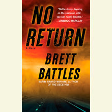No Return Cover