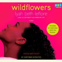 Wildflowers Cover