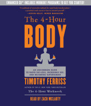 The 4-Hour Body Cover