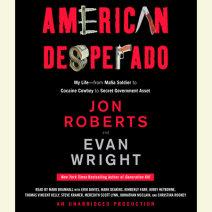 American Desperado Cover