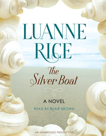 The Silver Boat cover