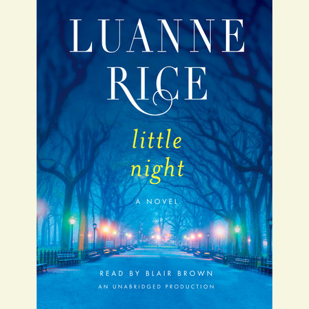 Little Night by Luanne Rice