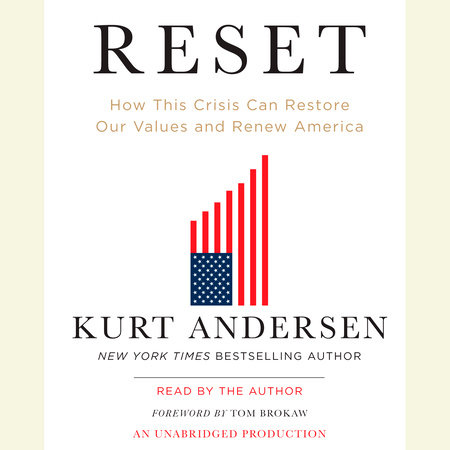 Reset by Kurt Andersen