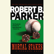 Mortal Stakes Cover