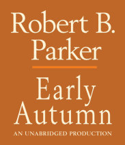 Early Autumn Cover