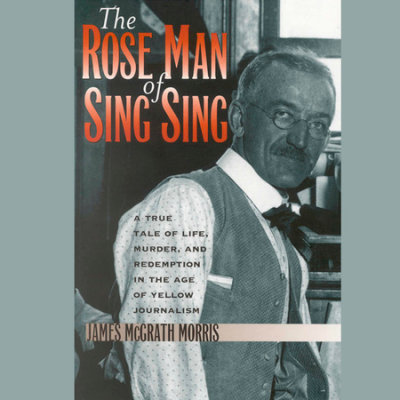 The Rose Man of Sing Sing cover