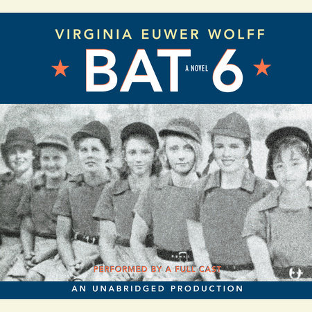 BAT 6 by Virginia Euwer Wolff