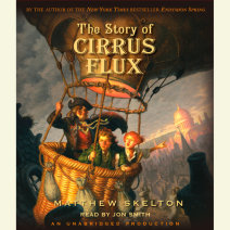 The Story of Cirrus Flux Cover
