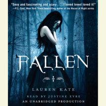 Fallen Cover