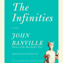 The Infinities Cover