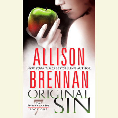 Original Sin cover