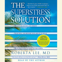 The SuperStress Solution Cover