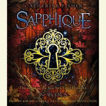 Sapphique Cover