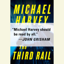 The Third Rail Cover