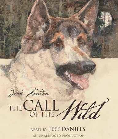 The Call of the Wild cover
