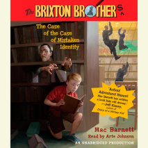 The Case of the Case of Mistaken Identity Cover