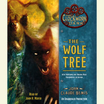 The Wolf Tree Cover