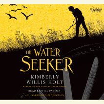 The Water Seeker Cover