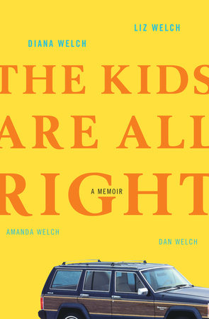 The Kids Are All Right cover