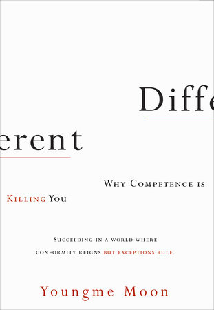 Different cover