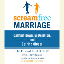 ScreamFree Marriage Cover