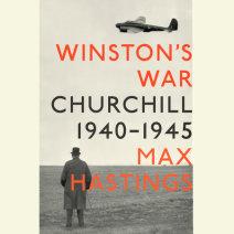 Winston's War Cover