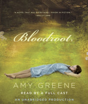 Bloodroot Cover