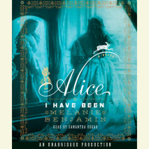 Alice I Have Been Cover