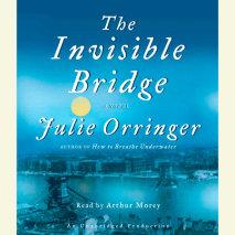 The Invisible Bridge Cover