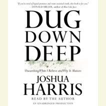 Dug Down Deep Cover