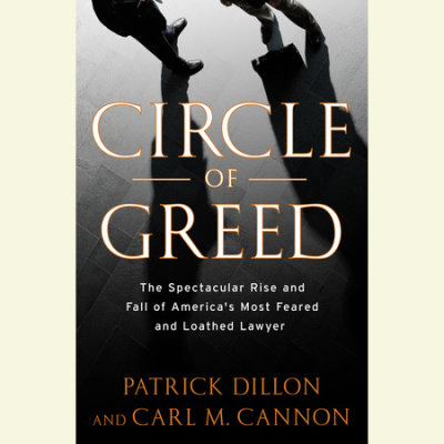 Circle of Greed cover