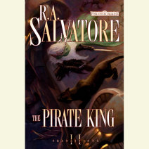 The Pirate King Cover