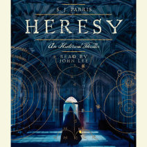 Heresy Cover