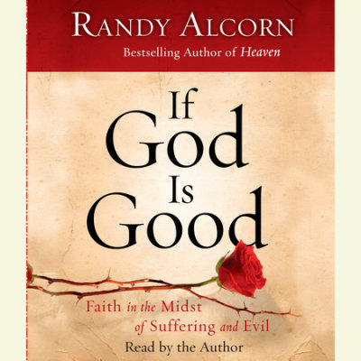 If God Is Good cover
